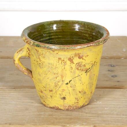 Early 20th Century Storage Pot DA7717145