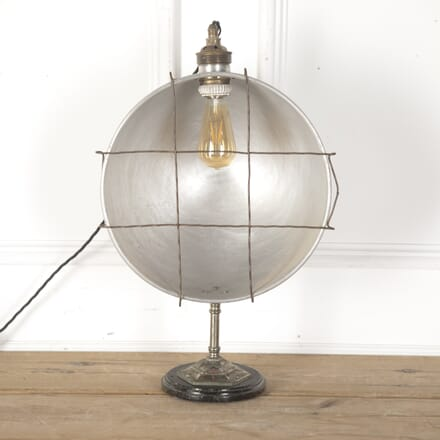 Early 20th Century Scientific Lamp LT108740