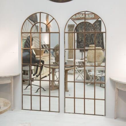 Early 20th Century Orangerie Windows GA029785