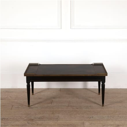Ebonized Coffee Table TC4511239