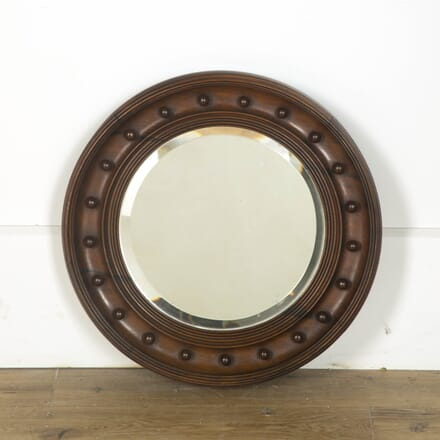 Edwardian Circular Mirror MI439803