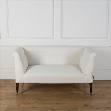 Edwardian Drop Arm Sofa SB639966