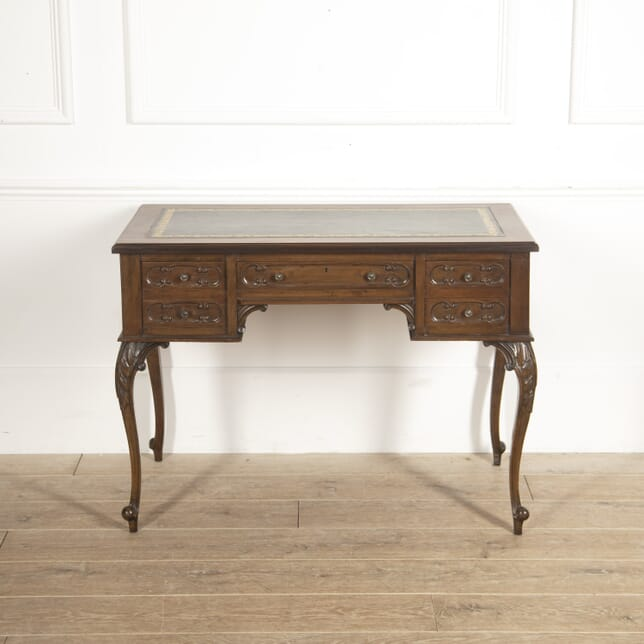 Edwardian Queen Anne Style Desk DB8815120