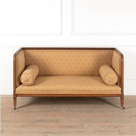 Edwardian Regency Two Seat Sofa SB8811174