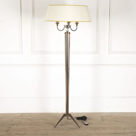 Elegant Floor Lamp by Maison Jansen LF3013520