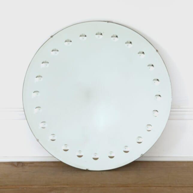 English Art Deco Mirror MI0510982