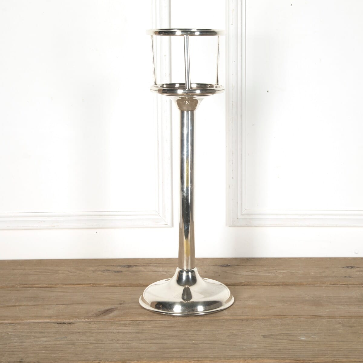English Art Deco Period Ice Bucket Stand Lorfords Antiques