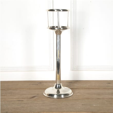 English Art Deco Period Ice Bucket Stand DA5810537