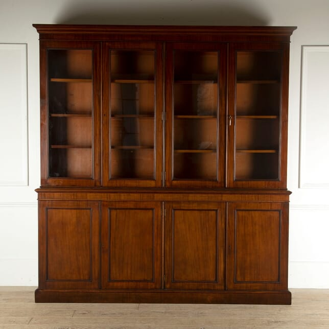 English Country House Bookcase BK4511016