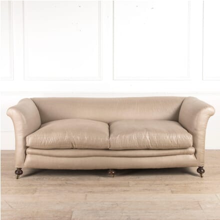 English Country House Sofa SB059946