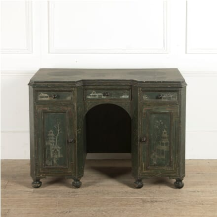 19th Century Japanese Style Desk DB0860271