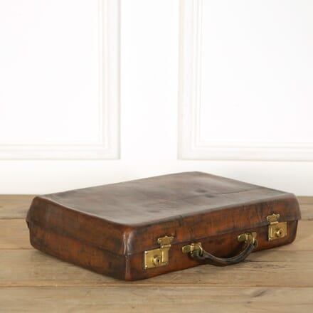 English Leather Norfolk Hide Case DA359022