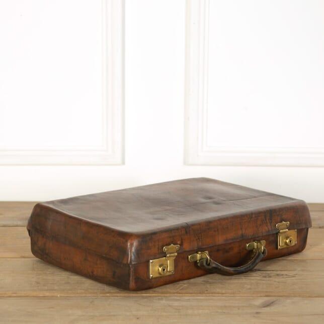 English Leather Norfolk Hide Case DA359022