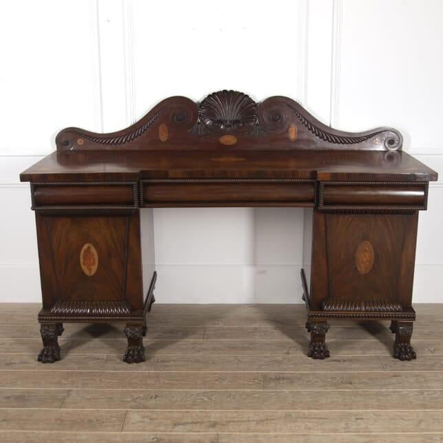 English Regency Sideboard OF8814827