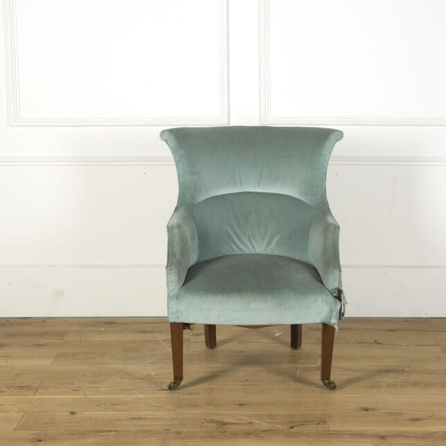 English Wing Armchair CH2710292