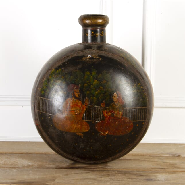 Extra Large 19th Century Water Carrier DA5917227