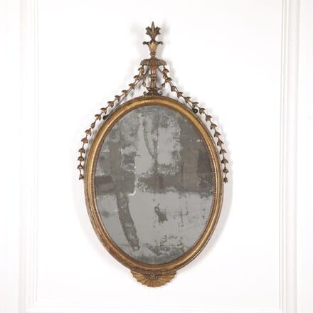 English 18th Century Mirror MI4516696