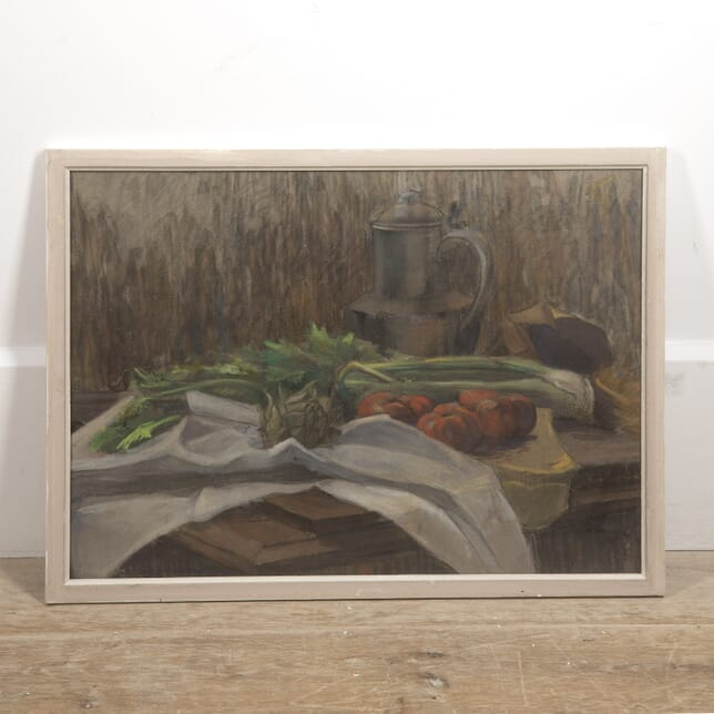 French Still Life Painting WD1515331