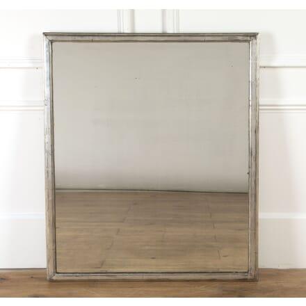 French Belle Epoque Bistro Mirror MI7116955