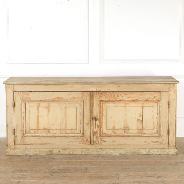 French 19th Century Enfilade OF4411103