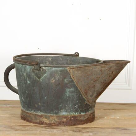 French 19th Century Pouring Vessel DA2817178