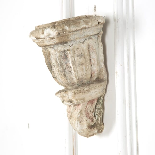French 20th Century Hanging Font WD379657