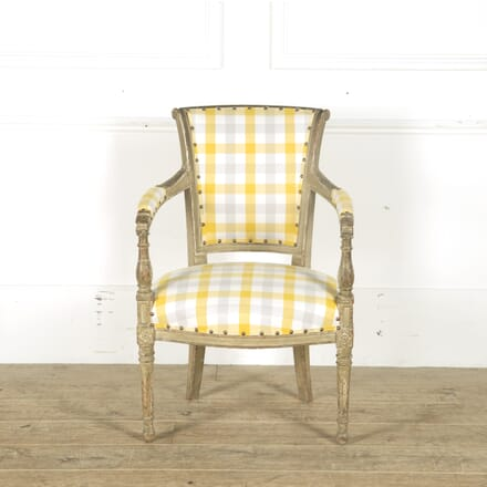 French Armchair CH209500