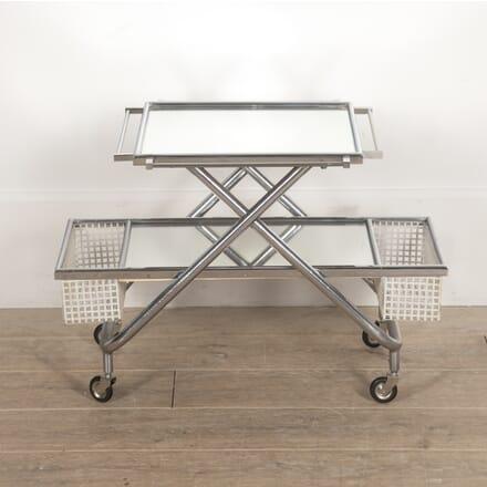 French Art Deco Bar Cart TS3015049