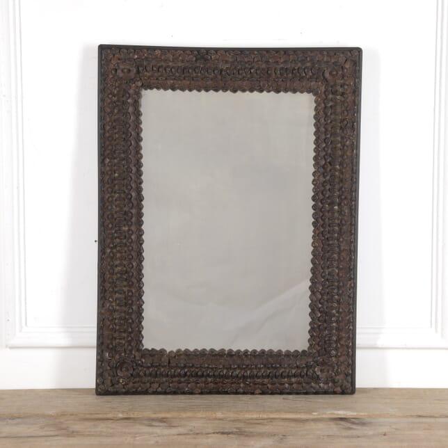 French Art-Populaire Mirror MI1515406
