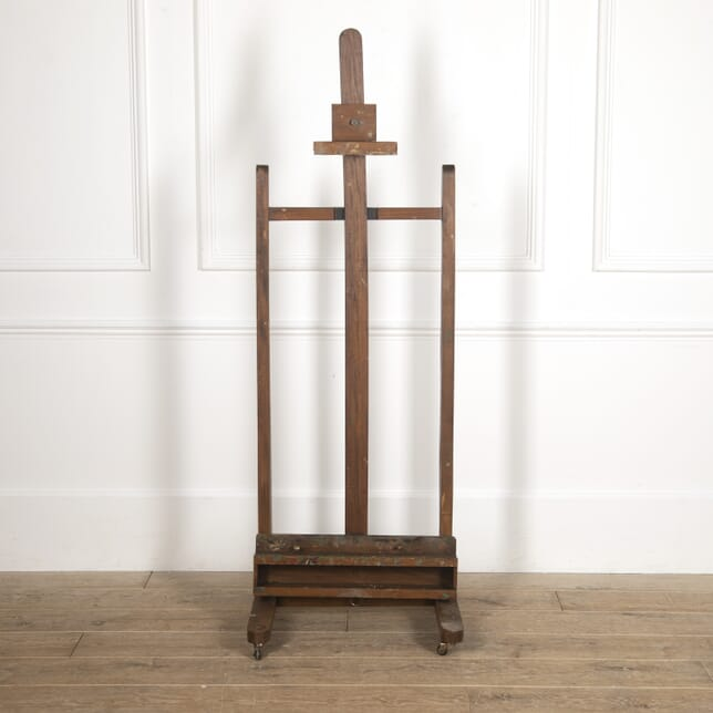 French Artist's Easel OF1516501