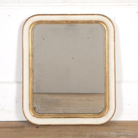 French Gilt Gesso Mirror MI7115434