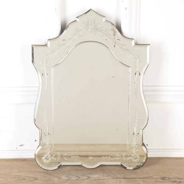 French Bevelled Mirror MI9913730