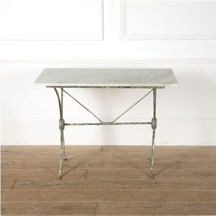 French Bistro Table GA1511567