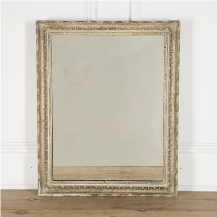 French Carved Framed Mirror MI1510061