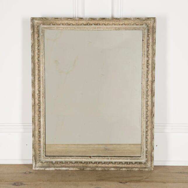 French Carved Framed Mirror MI1510061