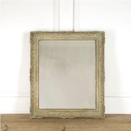 French Carved Framed Mirror MI159337