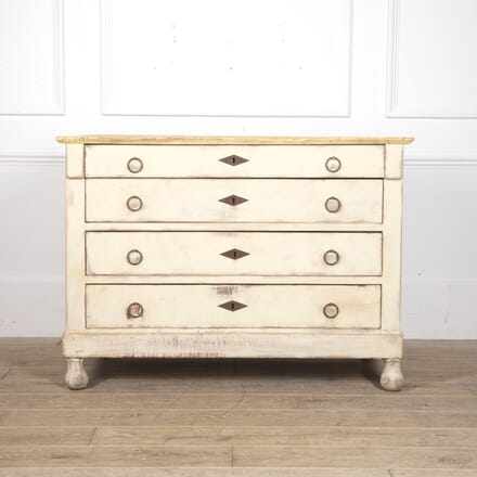 French Chest of Drawers CC5115813