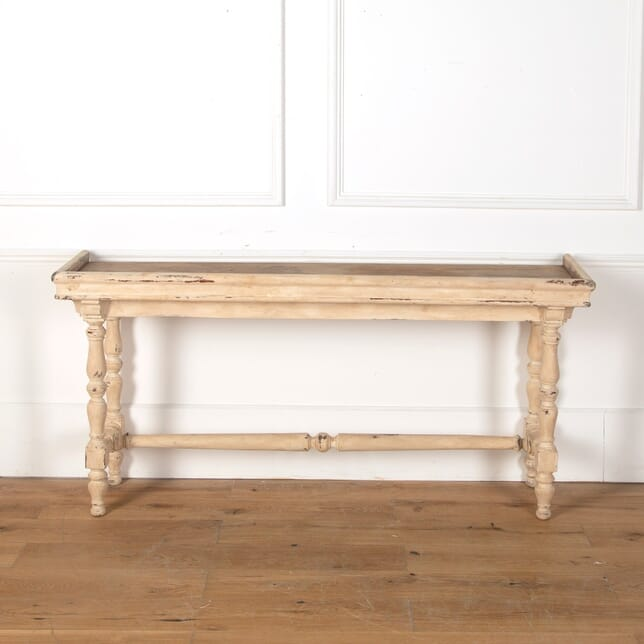 French Console Table CO7110777