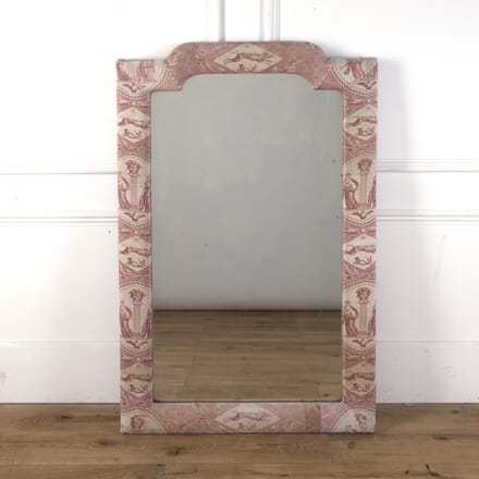 French Cushioned Mirror MI3610273