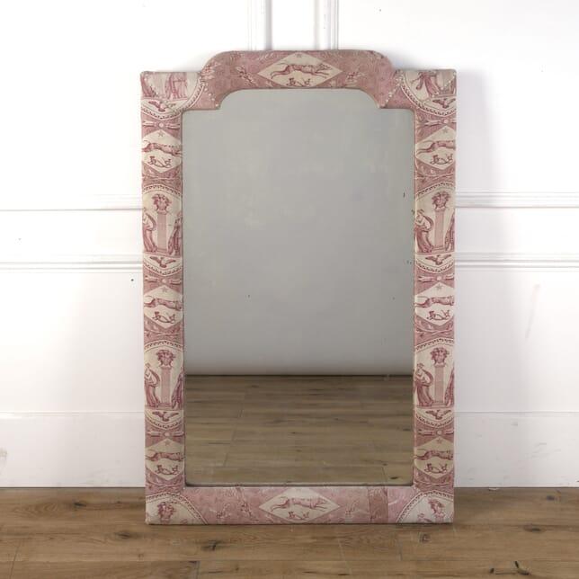French Cushioned Mirror MI3610273
