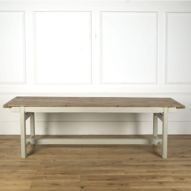 French Demountable Table TD7510204