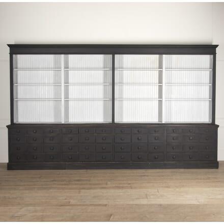 Huge French Display Cabinet BK3515187