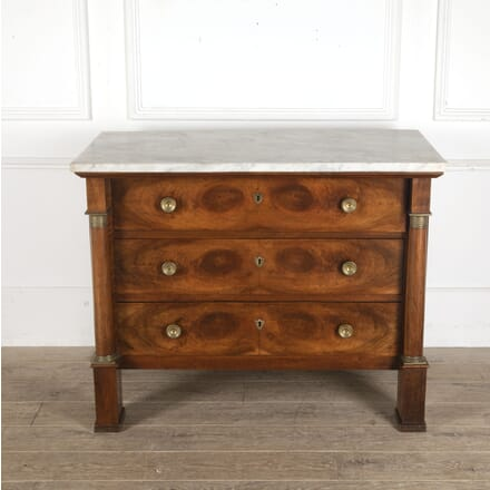 French Empire Period Commode CC0113315