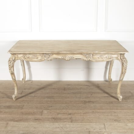French Farmhouse Table DA8814823