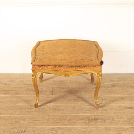 French Footstool ST3513660