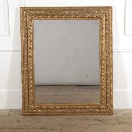 French Gilt Mirror MI4816582