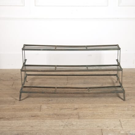 French Iron Plant Stand GA1515389