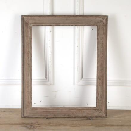 French Limed Oak Frame DA9913737