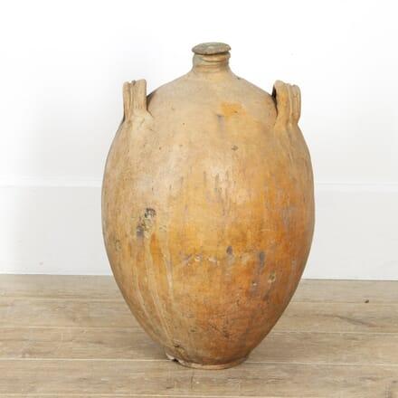 French Olive Oil Pot DA4517163