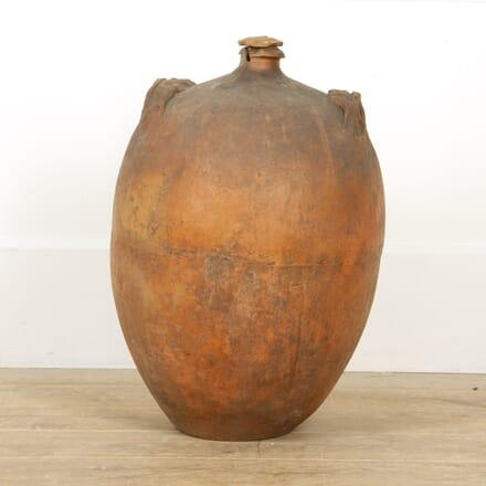 French Olive Oil Pot DA4517215